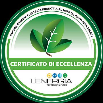 Logo Lenergia