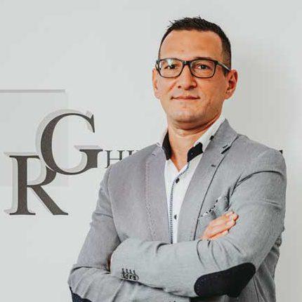 Team Gian Matteo Benedettini