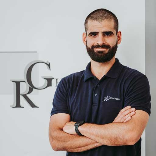 Team Giovanni Rossi